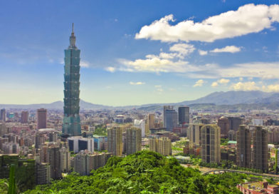 """BioTaiwan's growth is a reflection of the success of Taiwan biotech as a whole in recent years"""