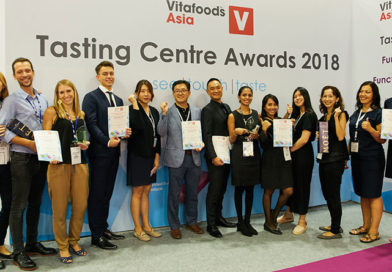 Vitafoods Asia 2018 showcased growing trends in Nutraceuticals