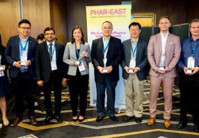 Over 700 Pharma & Biotech players across Asia and beyond to gather in Singapore