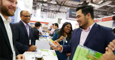 Discover the Asian nutraceuticals market at Vitafoods Asia 2019